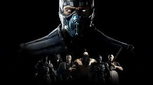 mortal kombat xl wallpaper hd wallpapersafari