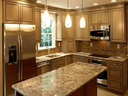Kitchen Lighting Solutions Galley Kitchen Lighting U2013 Home Design And Decorating