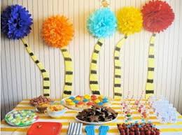 dr seuss theme party planning ideas supplies partyideapros