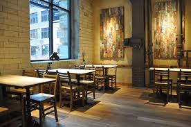 Map Of West Loop Chicago by Le Pain Quotidien West Loop Chicago Bakery U0026 Communal Table