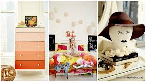 Room Decor Diys 14 Lovely Girly Diy Room Decor Ideas