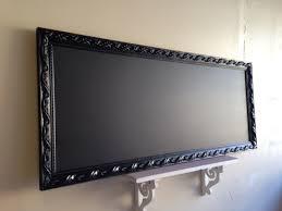tableau magn騁ique pour cuisine noir cuisine tableau magnétique longue étroite hauteur 23