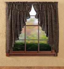 Prairie Curtains Wholesale Bj S Country Charm Prairie Swags Prairie Swag Curtains Prairie