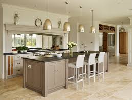 simple kitchen island designs large kitchen island designs with seating simple plain wooden