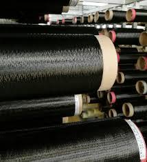 1k Carbon Fiber Cloth Pan Carbon Cloth