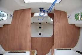 Painting Boat Interior Boat Restoration Our Boat Pinterest Boat Restoration