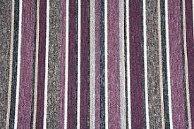 Purple Carpets Quality Purple Striped Carpet Any Room Any Size X 13ft Stairs