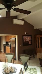 Wall Mount Heat And Air Unit 35 Best Ductless Heat Pump W Interior Design Images On Pinterest