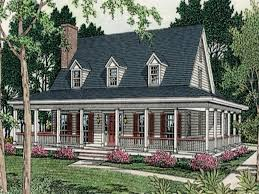 house plans with front and back porches baby nursery one house plans with front porch one