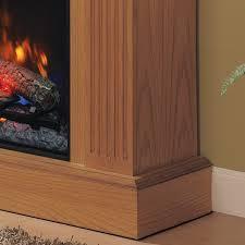 raleigh oak fireplace classicflame united kingdom