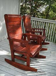 wooden rocking chair old rocking chairs on front porch outdoor