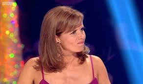 darcey bussell earrings strictly strictly come 2017 shirley ballas clashes with darcey