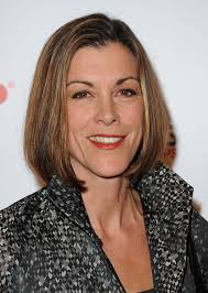 wendy malicks new shag haircut wendie malick in aarp magazine s 10th annual movies for grownups