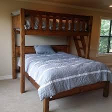 Queen Bunk Bed Best  Queen Bunk Beds Ideas Only On Pinterest - Queen sized bunk bed