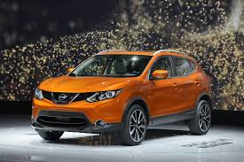 nissan orange nissan rogue sport video preview