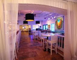Interior Decorators Fort Lauderdale Entrance Hospitality Interior Design Of Mojo Restaurant And Lounge