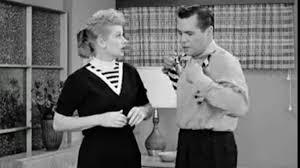 i love lucy season 6 episode 7 november 19 1956