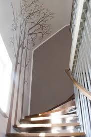 treppe streichen ideen geräumiges treppenhaus streichen treppenhaus renovieren 63