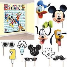 mickey mouse party decorations mickey mouse party supplies ebay