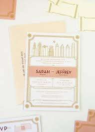 wedding invitations kansas city 1244 best wedding invitations images on wedding