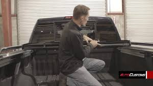 nissan frontier bed cover ionic roll up tonneau cover installation nissan titan