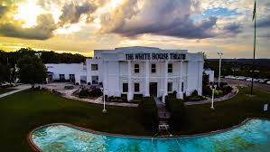 best shows in branson the white house theatre branson