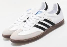 white samba adidas samba reissue in black or white modculture