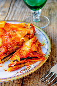 cuisine lasagne facile lasagne alla parmigiana di melanzane primo facile lasagne cucina