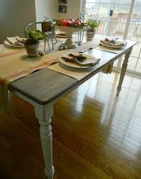 Old Kitchen Table House Pinterest Kitchens Tables And House - Old kitchen tables