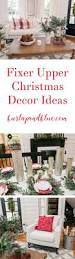 fixer upper christmas decor u0026 inspiration holidays christmas