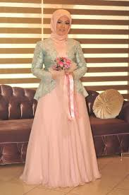 Muslim Engagement Dresses 30 Best Kebaya Images On Pinterest Marriage Muslim Wedding