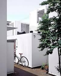Ryue Nishizawa by Ryue Nishizawa Moriyama House Tokyo 12 A F A S I A