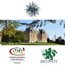 chambre de metier 91 exposition à la maison des arts de brunoy journées européennes