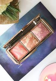 hourglass ambient strobe lighting blush palette hourglass ambient strobe lighting blush palette review video