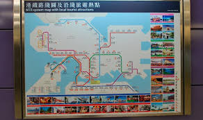 mtr map hong kong mtr fares payment methods map trains and stations