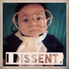 baby u0027s halloween costume does ruth bader ginsburg justice