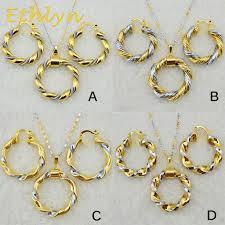 aliexpress buy ethlyn new arrival trendy medusa buy new jewellery sets and get free shipping on aliexpress