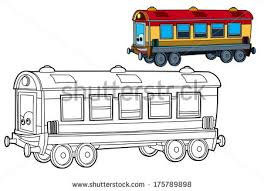 colorful train stock images royalty free images u0026 vectors