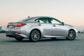 lexus sedan vs acura sedan 2016 lexus es 350 sedan pricing for sale edmunds