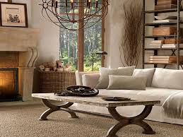 rustic design ideas for living rooms cozy rustic living room