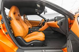Nissan Gtr New - refreshing or revolting 2017 nissan gt r motor trend