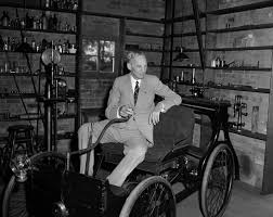 first car ever made by henry ford the men who led ford motor company over its 114 year history