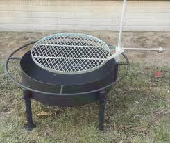 Firepit Grill Products Page 2 Pit Grill By Orchard Drive Fabrications