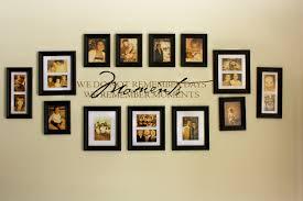 Home Interior Decorating Photos Contemporary Ideas Wall Decor Frames Creative Exquisite Home