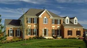 what is a colonial house house styles the look of the american home