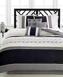 Her Side His Side Comforter Comforter Sets King Macy U0027s