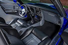 ls powered 1969 chevrolet corvette stingray comes full circle