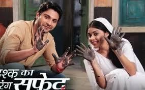 Film India Terbaru Di Rcti   sinopsis serial india ishq ka rang safed di mnctv update banget