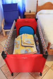 Schlafzimmer Einrichten Mit Kinderbett Die Finca Innen Eg