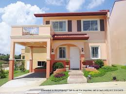 carson carina house and lot for sale daang hari bacoor